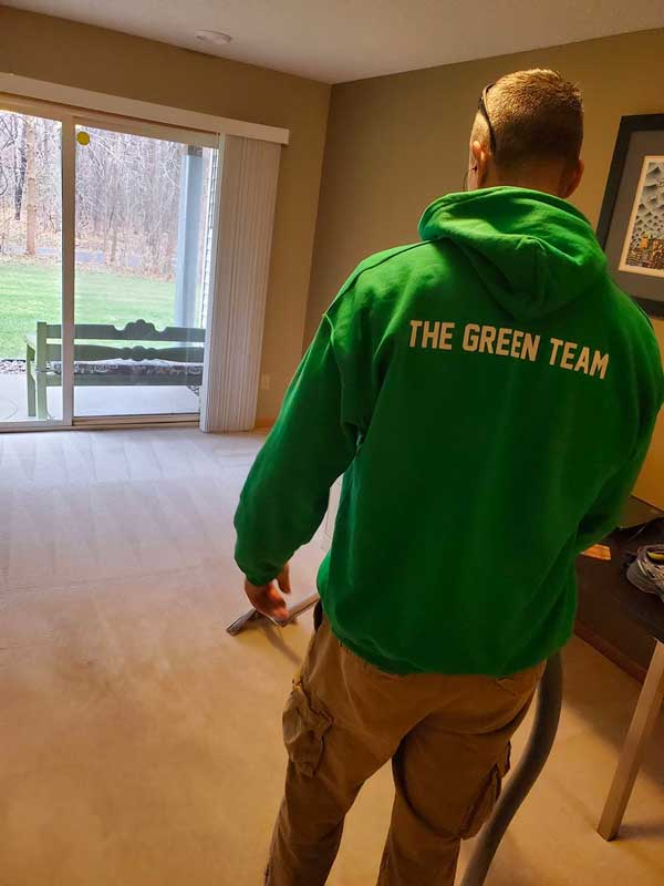 Carpet Cleaning Lakeville Minnesota